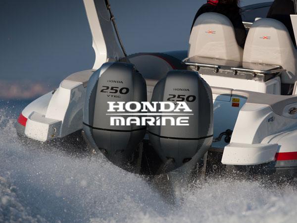 Honda Marine Slovenija