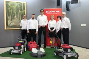 As Domžale Moto center Honda
