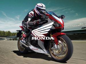 Honda moto Slovenija