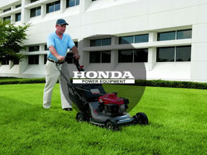 Honda Power equipment Slovenija