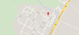 Zemljevid As Domžale Moto center